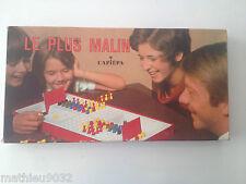 Le plus Malin (1ere version du mastermind) CAPIEPA 1970