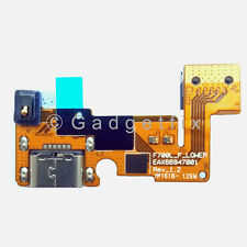 US Charging Charger USB Port Dock Flex Cable Replacement For LG G5 VS987 | US987