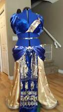 Belly Dance Dress Plus Size