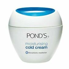 Pond's Cold Cream Moisturizing Winter Care Face Skin Soft Smooth Glowing - 100ml