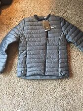 Women's Nike Asymmetrical Down Golf Jacket Size M (802927 012)