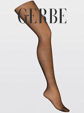 �� Tights. Collant GERBE DIAMANT coloris Noir. Taille 4 - 10.