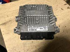 2006 FORD FOCUS MK2 1.8 TDCI ENGINE CONTROL UNIT ECU 6M5112A650YA 4BKA