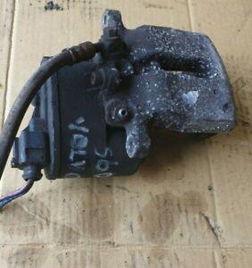 VOLVO  V60  S60 2.0 DIESEL  REAR ELECTRIC BRAKE CALIPER LEFT SIDE N/S