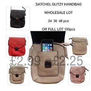 Women's Handbag Shoulder Satchel Messenger Bags Ladies Small Cross Body Tote