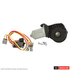 Power Window Motor MOTORCRAFT NWLM-5