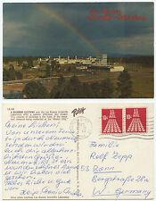 32224-Los Alamos Scientific Laboratory-cartolina andato, 30.12.1969
