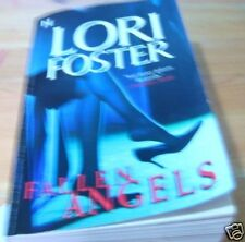 Fallen Angels: BeguiledWantonUncovered Lori Foster (3-in-1)