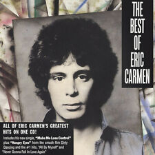Eric Carmen The Best of CD NEW
