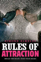 Rules of Attraction by Elkeles, Simone (Paperback book, 2010)