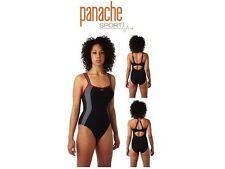 Panache Women's Plus Size Polyamide Clothing