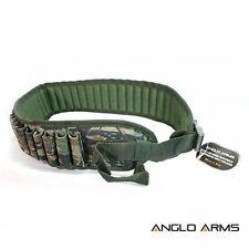36 x 20 foro Fucile Da Caccia Cartuccia Cintura Camo ANGLO ARMS