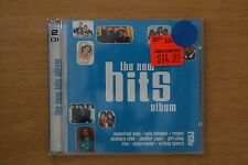 The New Hits Album - Backstreet Boys, Kylie, Britney Spears, Nsync  (C171)