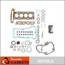 Full Gasket Set fits 10-13 Malibu GMC Buick Verano Chevrolet Equinox 2.4