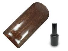 UV Polish Gel UV Gel UV-Nagellack 12 ml pearly brown
