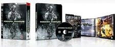 CALL OF DUTY MODERN WARFARE 2 EDITION COLLECTOR / SONY PS3 NEUF SOUS BLISTER VF