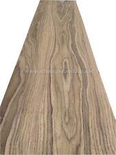 Sizilianer Walnuss Furnier 2500mm X 310mm/250cm x 31cm Holz Furnier Blatt
