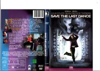 Save the Last Dance / DVD