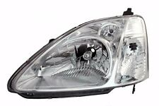Honda Civic MK7 EP3 EU Si HEADLIGHT LEFT NEW 2001-2003 TYC