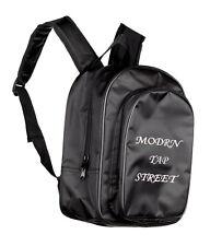 Girls Small Black Backpack Dance Ballet Street Tap Bag By Katz Dancewear KB19