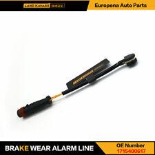 OEM Front Brake Disc Pad Wear Sensor Wire 1715400617 For MERCEDES-BENZ E-CLASS