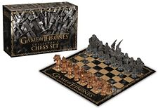 GAME OF THRONES CHESS SET - usaopoly new
