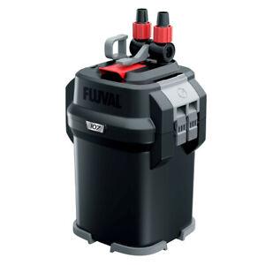 Fluval Performance Canister Filter - 107 AHGA440