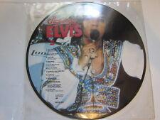 ELVIS PRESLEY Pictures of Elvis 2 Picture Disc