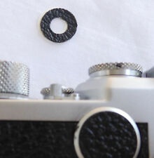 Leica Leitz 2G IIG Screw Mount Camera replacement Cover with hole Parts Wetzlar