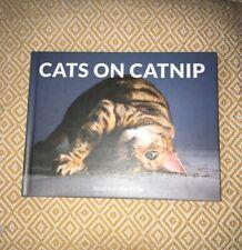 Cats on Catnip, Marttila, Andrew, Hardback Book. New