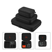 Portable S M L Universal Carrying Storage Bag Case For GoPro HERO9 Action Camera