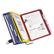 Durable Desk Reference System - 554200
