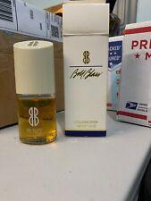 Bill Blass Cologne Spray 1.15 Oz. By Prestige Fragrances Original Vintage Her