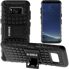 G-Shield® Coque Antichoc Etui Protection Housse Hybride Pour Samsung Galaxy S8