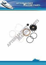 Impeller replaces Yanmar 129470-42532 Volvo 21213660 Jabsco 1210-0001