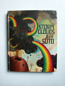 Jeff Soto - Storm Clouds - Mark Murphy, 2008