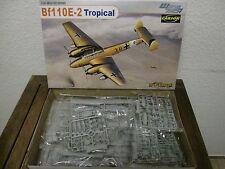 Cuchillo Schmidt Bf 110 e-2 tropical de Dragon/Cyber-hobby en escala 1:48 * nuevo *
