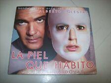 CD - LA PIEL QUE HABITO - ALBERTO IGLESIAS - LIMITED - SEALED - QUARTET