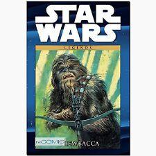 Star Wars cómic colección 14 Chewbacca Brent Anderson Panini SciFi cómic nuevo HC