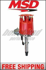 MSD Ignition Distributor, AMC V8 Engines