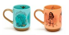 *Original Disney - Prinzessin Jasmin + Vaiana - Tasse/Becher NEW*