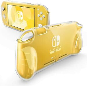 Mumba For Nintendo Switch Lite 2019 Flexible TPU Grip Case New Protective Cover