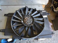 Le moteur du ventilateur Alfa Romeo 147 5020333 1.6 16V T.Spark 88kW AR32104 518