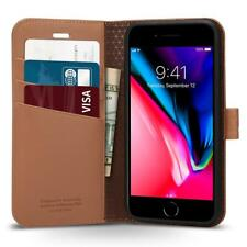 Original Spigen Premium Bag iPhone 8 7 Plus Wallet S Case