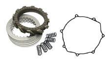 FITS: KTM 200 EXC MXC SX XC XC-W Tusk Clutch Kit Springs & Clutch Cover Gasket