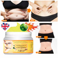 Ginger Fat Burning Anti-cellulite Full Bodys Slimming Cream Gel Weight Loss 30ml