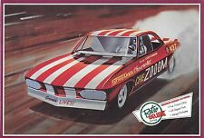 1/25 AMT 873 - 1969 Chezoom Corvair Funny Car  Plastic Model Kit
