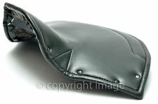 Saddle Cover, Solo Saddle, Lycette, Small, BSA Bantam etc