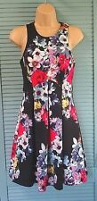 Ladies Dress ABSOLUTELY GORGEOUS Ladies SUMMER Dress Size 8