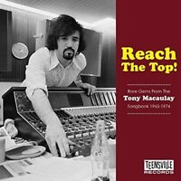 Various Artists - Reach The Top (Rare Gems From The Tony Macaulay Songbook 1965-